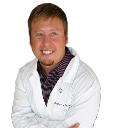Nathan Hornsby DDS, MSD